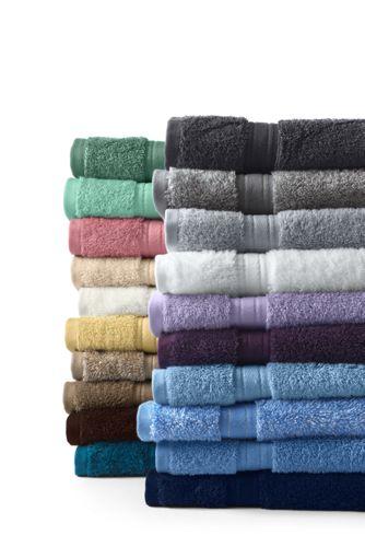 Supima Cotton Hand Towel