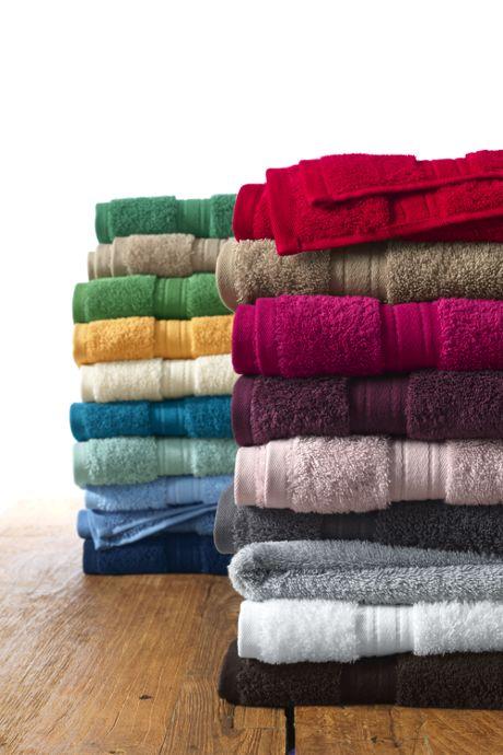 Supima Towel 6-piece Set
