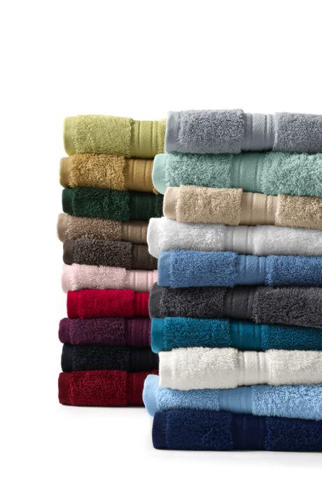 School Uniform Supima Bath Towel