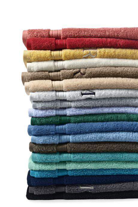 Supima Cotton Bath Towel