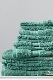 Supima 6-piece Towel Set