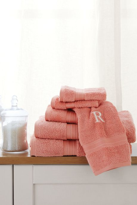 Supima Towel 6-piece Set