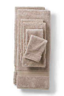 Supima Cotton Towel 6-piece Set, Front