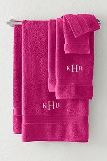 Supima® Bath Sheet