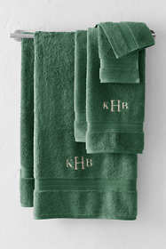 School Uniform Supima Cotton Hand Towel