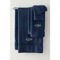 Deals on Supima Washcloths Set of 2