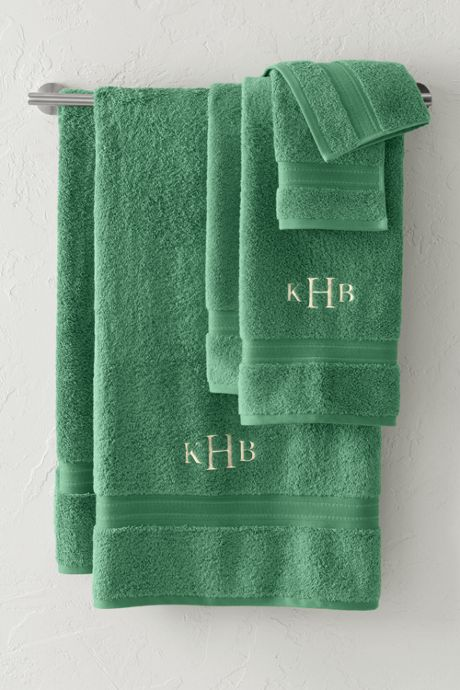 Supima Washcloths (Set of 2)