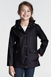 Girls' Rain Slicker