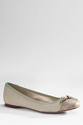 Women's Classic Cap toe Ballet Shoes