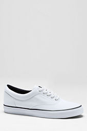 Men's Mainstay Canvas Oxford Shoe