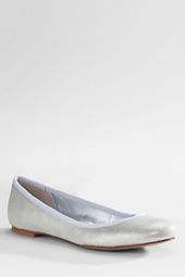 Women's Wide Emma Classic Ballet Shoes