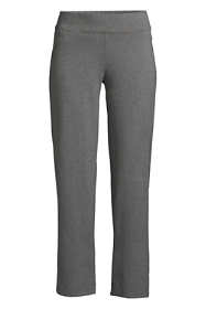 Women's Plus Size Petite Starfish Capri Pants