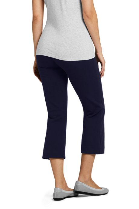 Women's Starfish Capri Pants