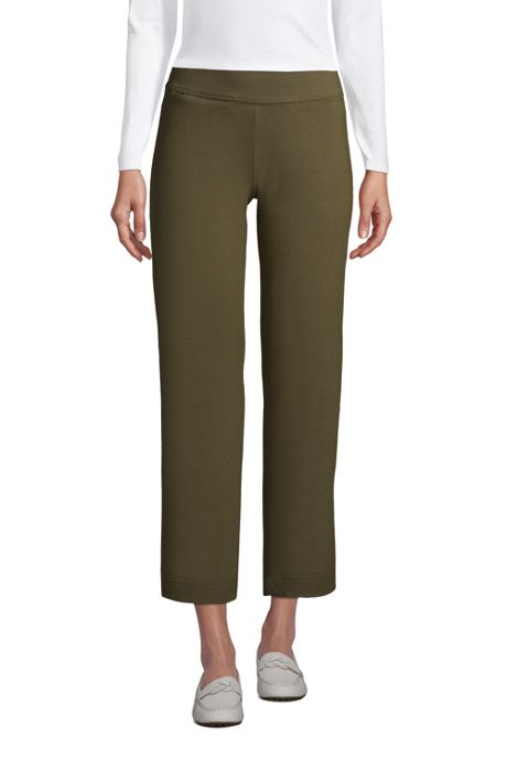 Women's Starfish Crop Pants