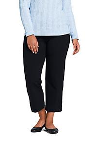 be999751e54 Women s Plus Size Starfish Capri Pants