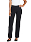 Women's Starfish Straight-leg Stretch Jersey Trousers