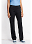 Women's Regular Starfish Refined Stretch Jersey Straight-leg Trousers
