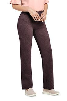 Le Pantalon Stretch Raffiné Starfish Femme