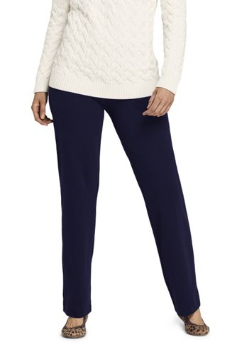 Women's Starfish Stretch Jersey Trousers