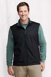 Men's Lightweight Golf Vest