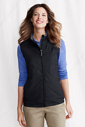 Women's Lightweight Golf Vest
