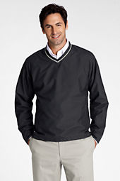 Men's Pullover Windshirt