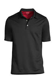 CS Men Tall Short Sleeve Active Pique Polo