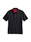 Men's Short Sleeve Active Piqué Polo