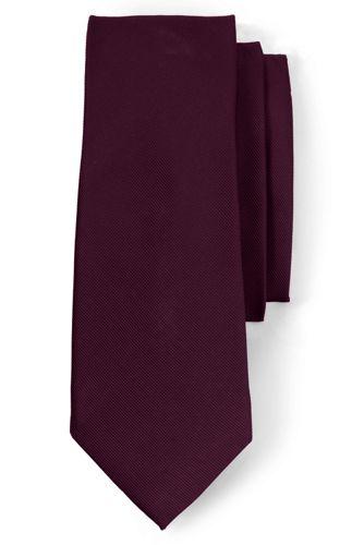 Men's Regular Hand-sewn Silk Tie