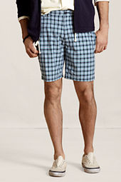 Canvas Men's Poplin Shorts