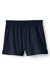 Girls' Essential Knit Shorts