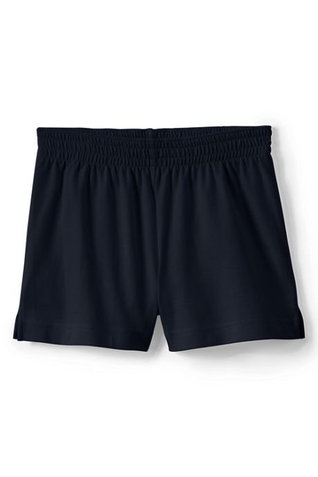 Girls Essential Knit Shorts
