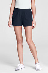Women's Essential Knit Shorts