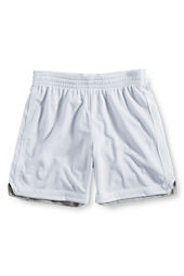Girls' Mesh Athletic Shorts