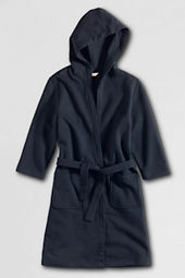 Girls' Fleece Cover-up