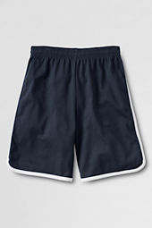 School Uniform Knit Athletic Shorts