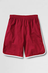 Boys' Knit Athletic Shorts