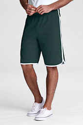 Men's Knit Athletic Shorts