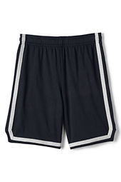 School Uniform Mesh Athletic Shorts