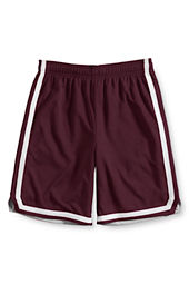 Boys' Mesh Athletic Shorts