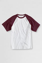 Men's Short Sleeve Raglan T-shirt