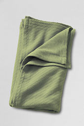 Supima Cotton Blanket