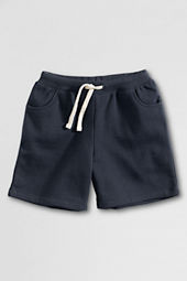 Little Girls' Fleece Shorts