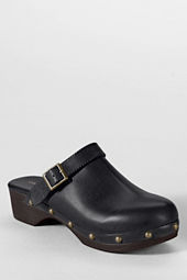 Girls' Skylar Studded Clogs