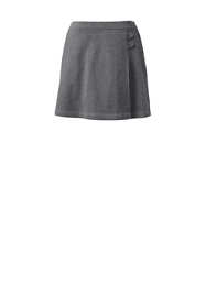 School Uniform Women's Knit Skort