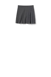 School Uniform Knit Skort