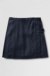 School Uniform Solid Kilt