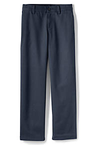 Boys' & Young Men's School Uniform Pants