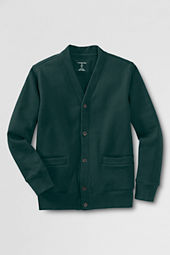 Boys' Fleece Cardigan
