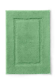 "School Uniform Supima Non-skid Small Bath Rug  16"" x 23"""